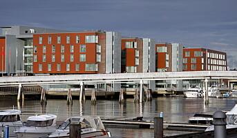Årets servicehotell i Scandic Hotels