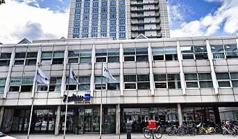 Scandic overtar Radisson Blu-hotell