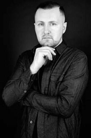 Alex Kratena, som har drevet Artesian i London, sitter i juryen.