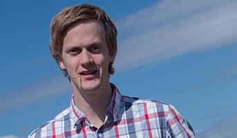 Henrik Dahl Jansen til semifinale i «Vin-VM»