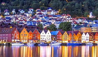 NTW til Bergen i 2017