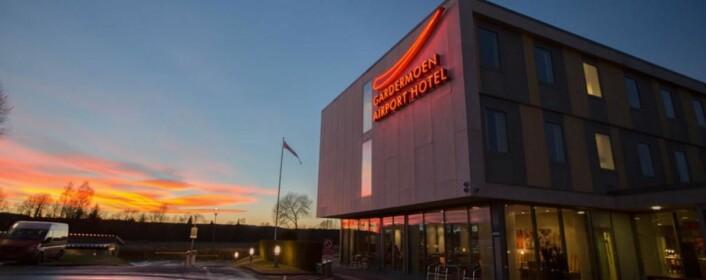 Kurs, medlemsmøte og årsmøte i BFSN finner sted på Gardermoen Airport Hotel denne uka.