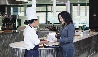 Ordning med regionale verneombud i hotell og restaurant