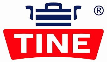 Fortsatt rekordforbedring for Tine