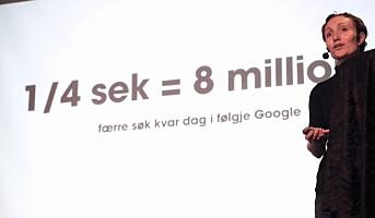 Fram-konferansen 8. juni 2016: Skal norsk reiseliv «booke under»?