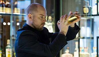 Oslo Bar Show med bredt program