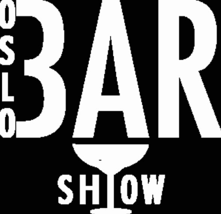 Oslo Bar Show arrangeres 26. og 27. juni 2016.