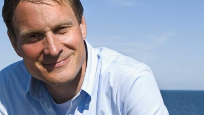 Claus Meyer. (Foto: Arkiv)