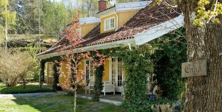 Engø Gård Hotel & Restaurant er med videre som wild card. (Foto: De Historiske)