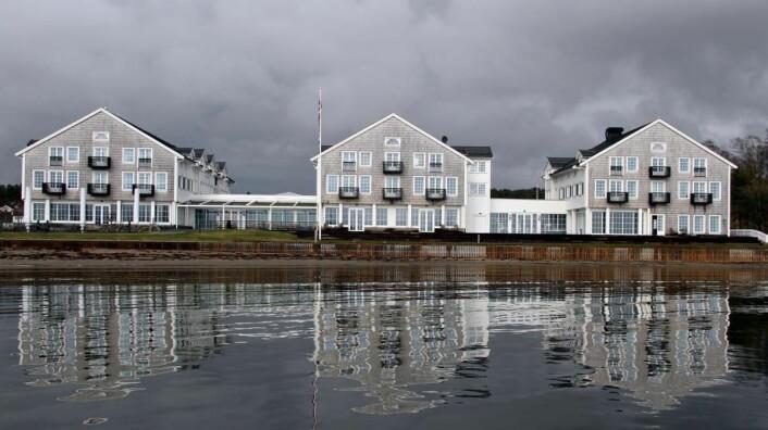 Støtvig Hotel er fylkesvinner i Østfold. (Foto: Morten Holt)