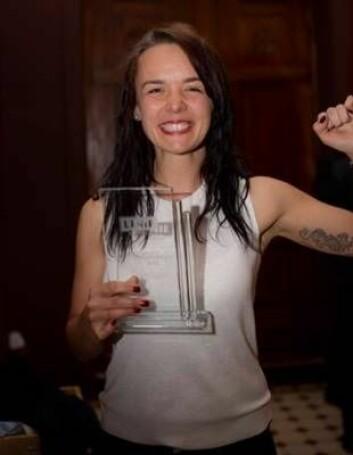 Irina Jelizarova,