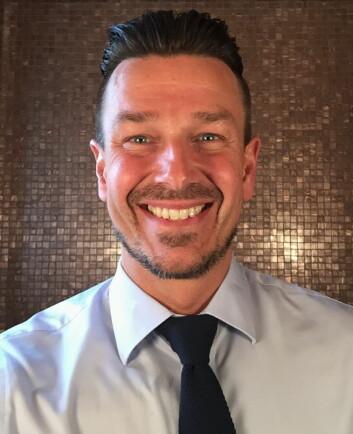 Odd Petter Meinseth er ansatt i den nye stillingen i Qualiy Hotels.