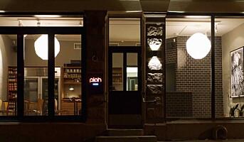 Plah – restaurant i endring