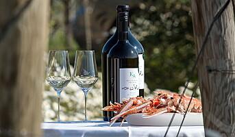 Kulinarisk Akademi lanserer vin fra Kremstal