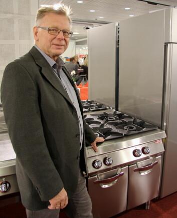 Arne Dalseng har vært fungerende daglig leder for BFSN etter at Steinar Stensson valgte å trekke seg som daglig leder, men nå er ny daglig leder på plass.