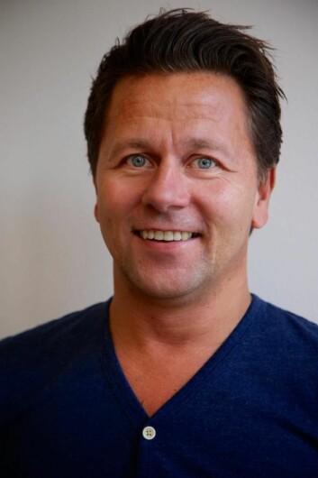 Joe Harald Strand er ansatt som ny daglig leder for BFSN.