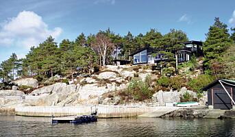 Flere hytteturister velger Norge i sommer
