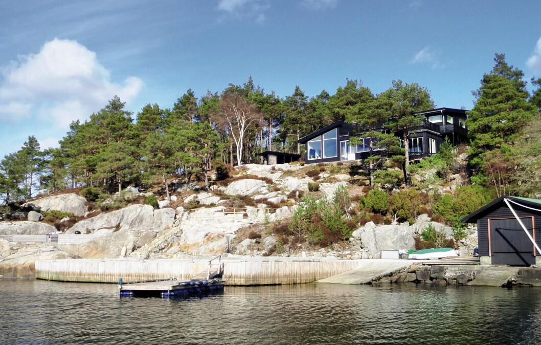 Norsk natur frister mange europeere. Tilstrømningen av hytteturister ligger an til å bli rekordhøy i år, ifølge ferske bookingtall. (Foto: Novasol)