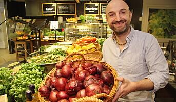 IntoLife er Norge-vinner i Local Eat Award