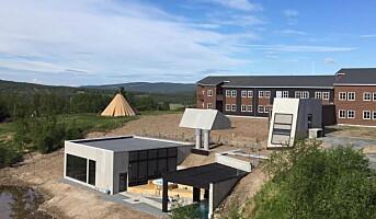 Se bilder fra Røros Bad & Velvære