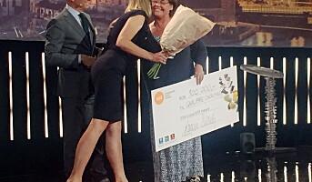 Svensk seier i Local EAT Award