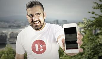 Fra Choice til reise-app