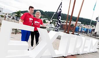 Ny gründerdirektør i Innovasjon Norge