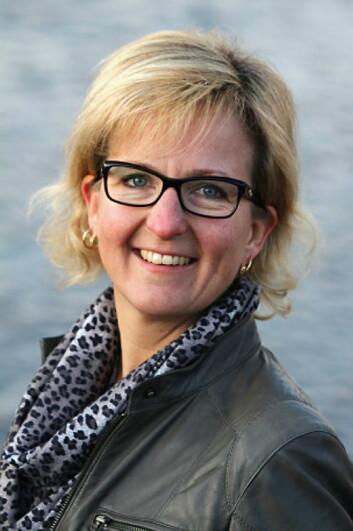 Christina Hedin, koordinator i Tjenestenavet Visit Innherred .