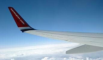 Tåler ikke høyere flypriser
