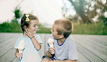 Barnas sommer på Quality-hotellene