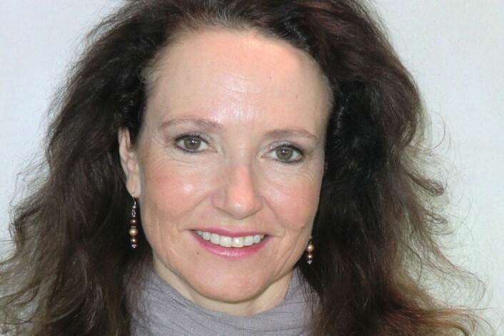 Sigrid Tofte Røiri, leder for kommersiell avdeling ved Den norske opera og ballett.