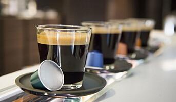 Nespresso åpner i Trondheim