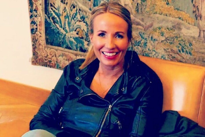 Marianne Nygård-Hansen, markeds- og kommunikasjonssjef i Fursetgruppen.