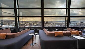 Summit Bar er åpnet i Oslo