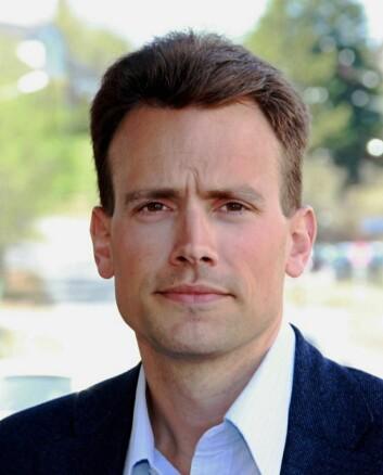 Eirik Bogsnes.