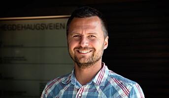Jon Lindahl ny produktsjef i Moestue