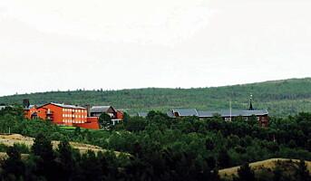Beste hotellsommer på 65 år på Røros