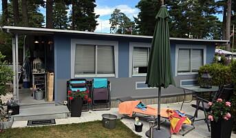 Camping-vekst etter nasjonalt samarbeid