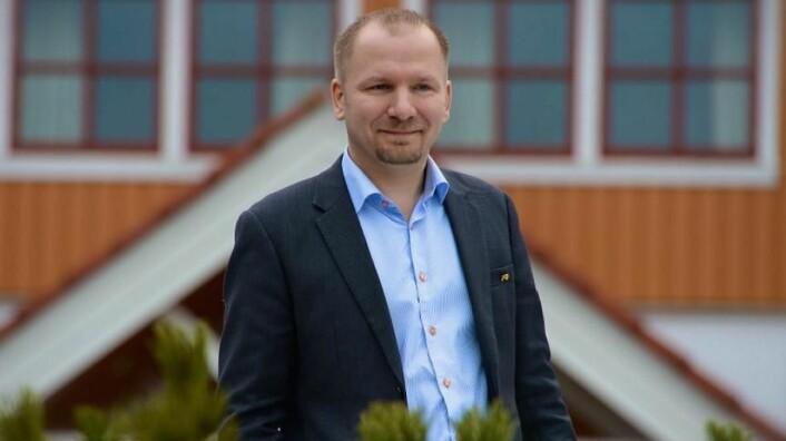 Administrerende direktør på Quality Hotel Sarpsborg melder om rekordbesøk denne sommeren. (Foto: Arkiv)