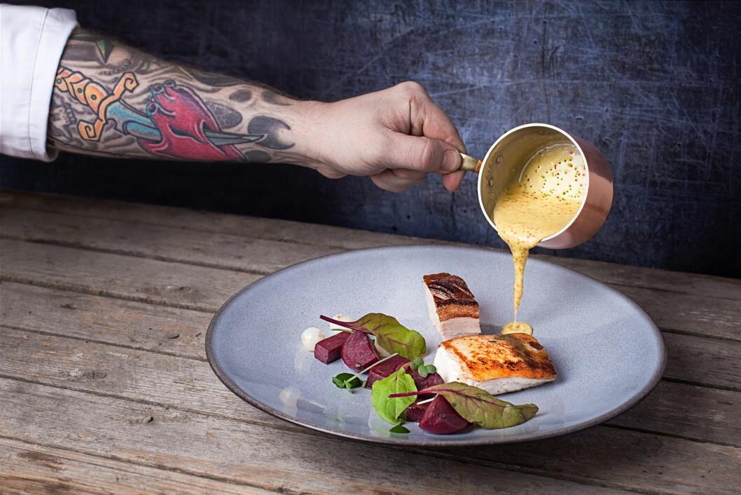 26 North Restaurant & Social Club, som tidligere i år åpnet i Stavanger, åpnes også i Bergen. (Foto: Rezidor)