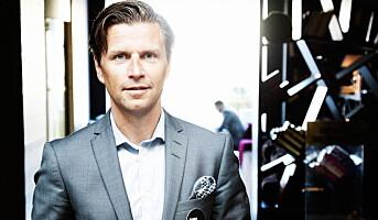 Tilbake i Nordic Choice Hotels