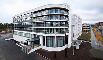 NHOs reiselivskonferanse på Scandic Alta