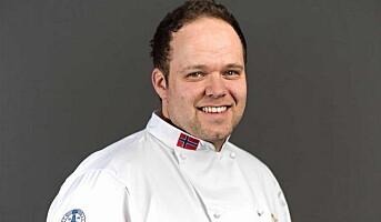 Nordisk mesterskap for bakere og konditorer