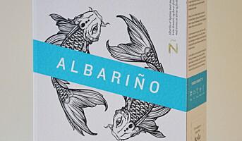 Albariño på BIB fra Rias Baixas