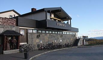 Storefjell Resort Hotel med sterk vekst
