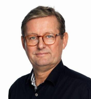 <em>Kjedesalgssjef hos Mills Proff Partner, Tor Bekkevoll</em>