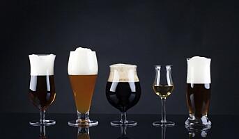 Setter øl på dagsorden