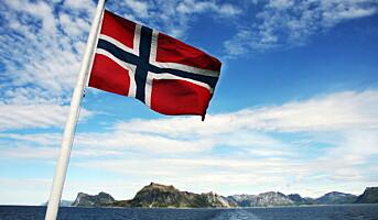 Norsk reiseliv i vinden
