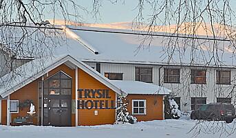 Trysil Hotell er konkurs