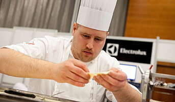 Fjerdeplass til Borgan i Global Chefs Challenge